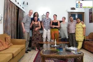 Experience India Homestay